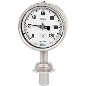 wika-temperature-gauge